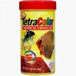 Ração Tetra Color Bits