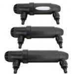 Filtro UV para tanques e lagos. 36W.