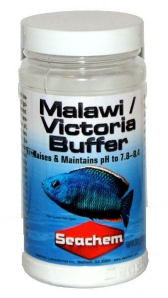 Malawi Victoria Buffer 300g Seachem