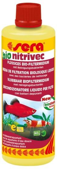 Sera Nitrivec - Acelerador biológico